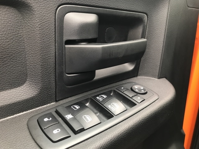 2018 Ram 2500 Crew Cab 4x4,  Pickup #18237 - photo 12