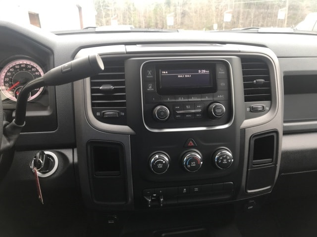 2018 Ram 2500 Crew Cab 4x4,  Pickup #18237 - photo 17