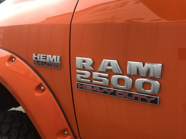 2018 Ram 2500 Crew Cab 4x4,  Pickup #18237 - photo 26