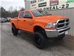 2018 Ram 2500 Crew Cab 4x4,  Pickup #18237 - photo 1