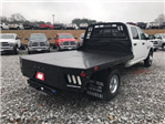2018 Ram 3500 Crew Cab DRW 4x4,  CM Truck Beds Platform Body #18241 - photo 1