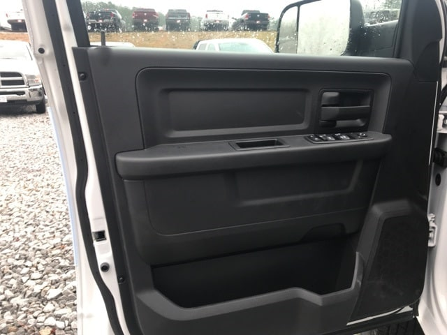2018 Ram 3500 Crew Cab DRW 4x4,  CM Truck Beds Platform Body #18243 - photo 10
