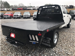 2018 Ram 3500 Crew Cab DRW 4x4,  CM Truck Beds Platform Body #18243 - photo 1
