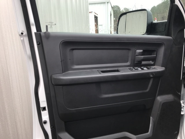 2018 Ram 3500 Crew Cab DRW 4x4,  Warner Service Body #18254 - photo 10