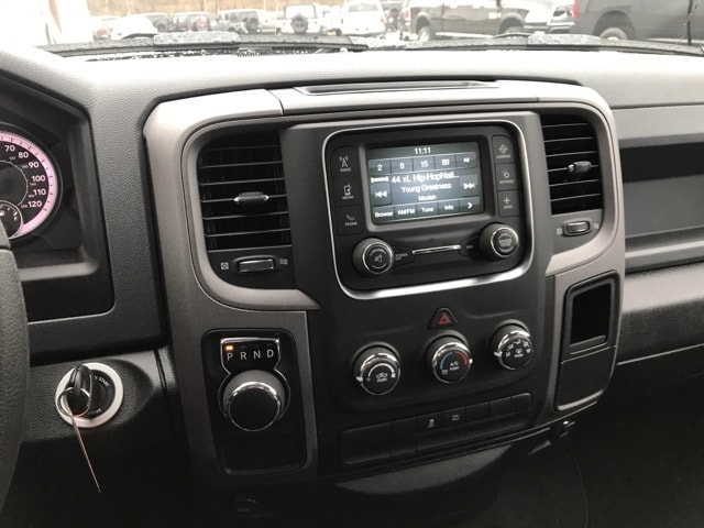 2018 Ram 1500 Quad Cab 4x2,  Pickup #18271 - photo 15