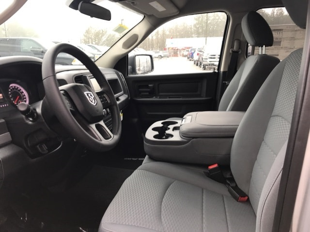 2018 Ram 1500 Quad Cab 4x2,  Pickup #18271 - photo 22
