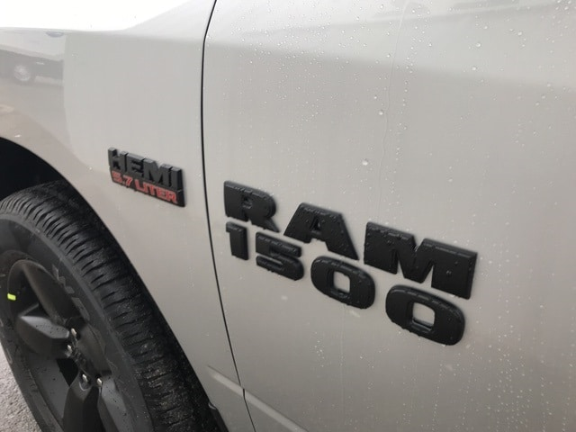 2018 Ram 1500 Quad Cab 4x2,  Pickup #18271 - photo 23