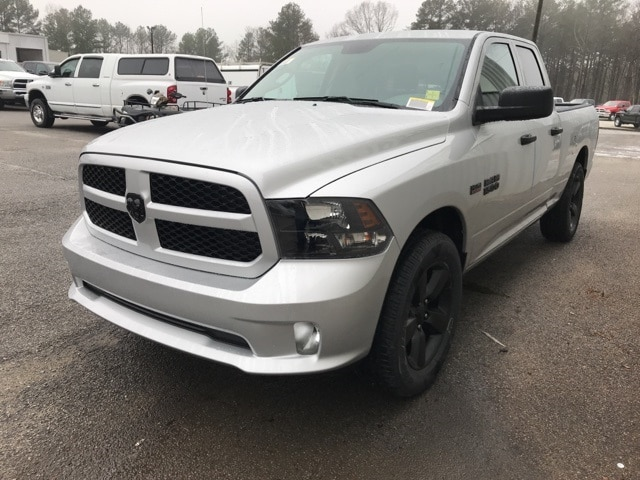 2018 Ram 1500 Quad Cab 4x2,  Pickup #18271 - photo 24