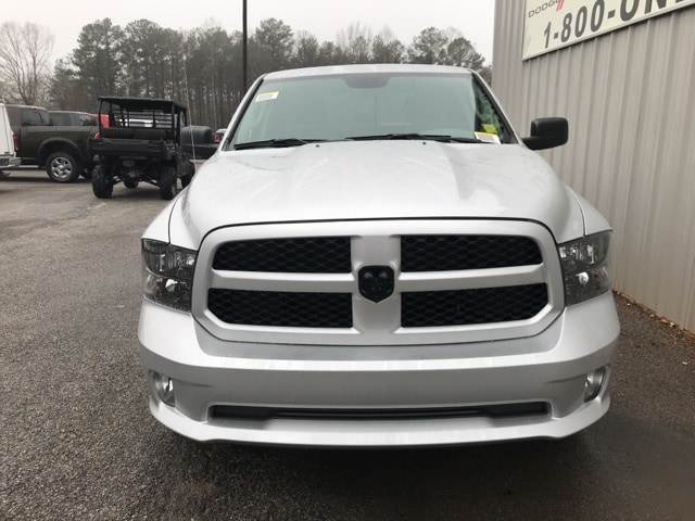 2018 Ram 1500 Quad Cab 4x2,  Pickup #18271 - photo 25