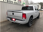 2018 Ram 1500 Quad Cab 4x2,  Pickup #18271 - photo 1