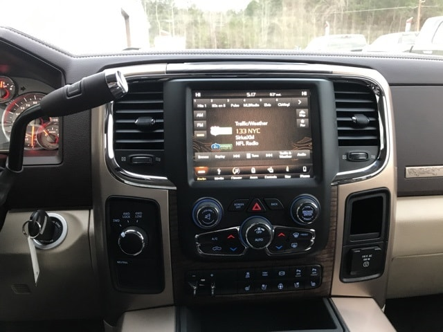 2018 Ram 2500 Mega Cab 4x4,  Pickup #18289 - photo 18
