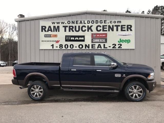 2018 Ram 2500 Mega Cab 4x4,  Pickup #18289 - photo 3