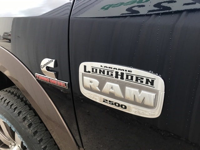 2018 Ram 2500 Mega Cab 4x4,  Pickup #18289 - photo 28