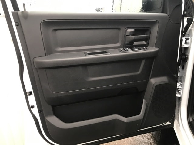 2018 Ram 2500 Crew Cab 4x4,  Warner Service Body #18331 - photo 10