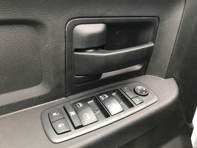 2018 Ram 2500 Crew Cab 4x4,  Warner Service Body #18331 - photo 11