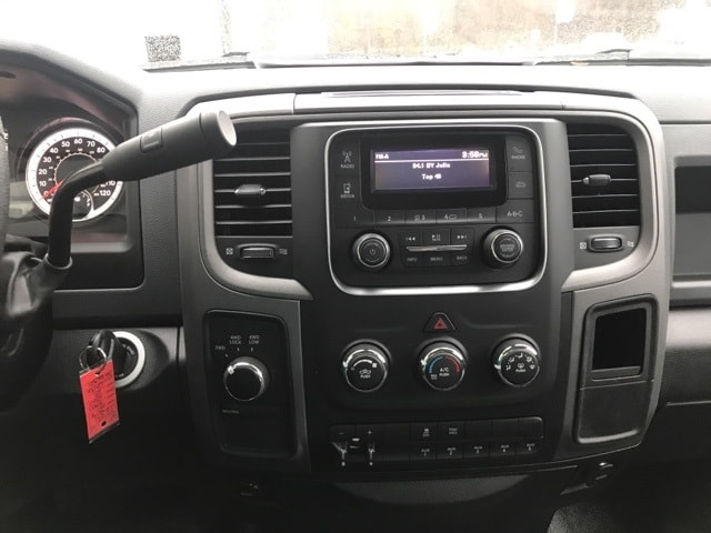 2018 Ram 2500 Crew Cab 4x4,  Warner Service Body #18331 - photo 15