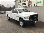 2018 Ram 2500 Crew Cab 4x4,  Warner Service Body #18331 - photo 1