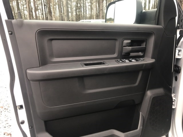 2018 Ram 2500 Crew Cab 4x4,  Warner Service Body #18339 - photo 10