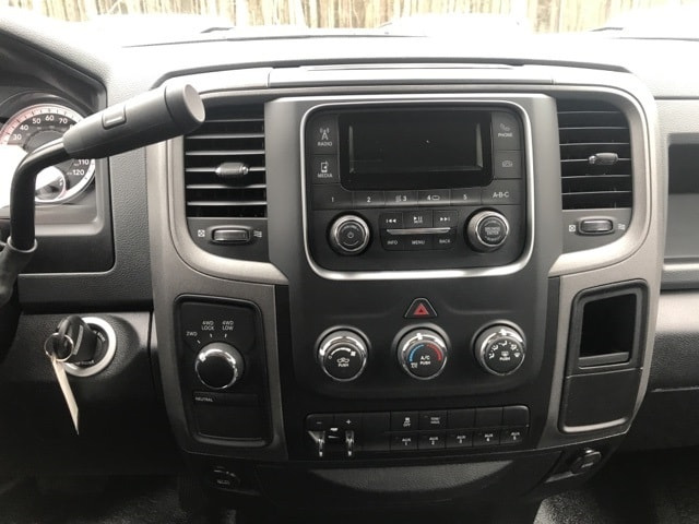 2018 Ram 2500 Crew Cab 4x4,  Warner Service Body #18339 - photo 15