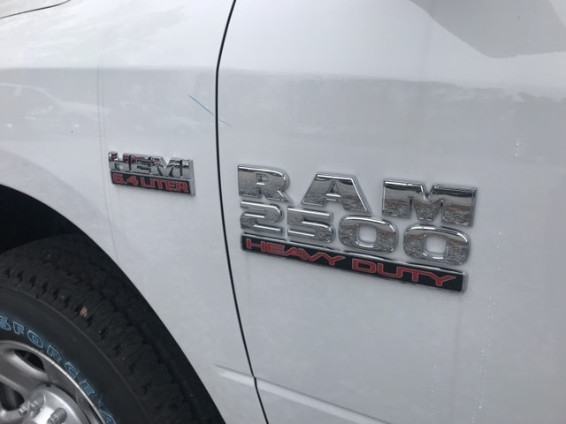 2018 Ram 2500 Crew Cab 4x4,  Warner Service Body #18339 - photo 23