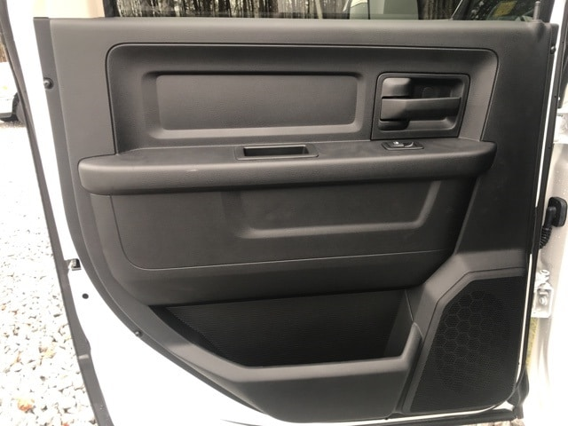 2018 Ram 2500 Crew Cab 4x4,  Warner Service Body #18339 - photo 7
