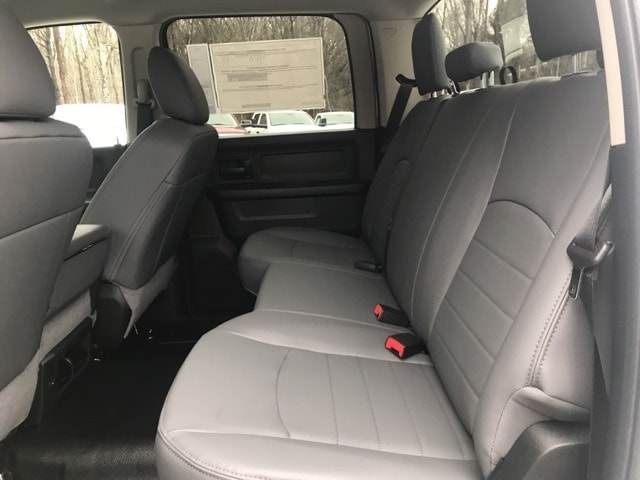 2018 Ram 2500 Crew Cab 4x4,  Warner Service Body #18339 - photo 8