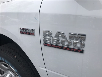 2018 Ram 2500 Crew Cab 4x4,  Warner Select II Service Body #18339 - photo 23