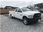 2018 Ram 2500 Crew Cab 4x4,  Warner Service Body #18339 - photo 1