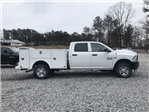 2018 Ram 2500 Crew Cab 4x4,  Warner Select II Service Body #18339 - photo 3