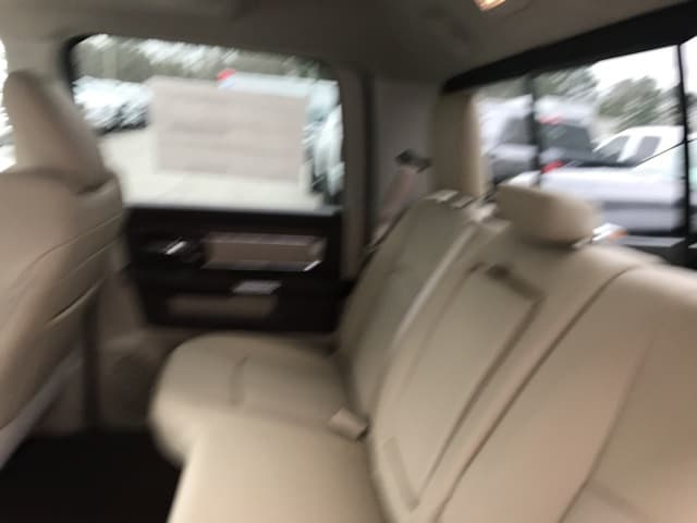 2018 Ram 2500 Crew Cab 4x4,  Pickup #18347 - photo 14