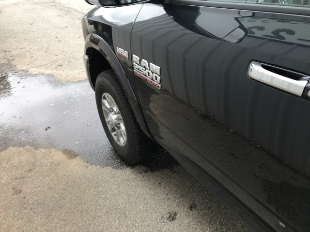 2018 Ram 2500 Crew Cab 4x4,  Pickup #18347 - photo 18