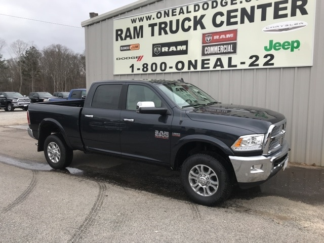 2018 Ram 2500 Crew Cab 4x4,  Pickup #18347 - photo 3