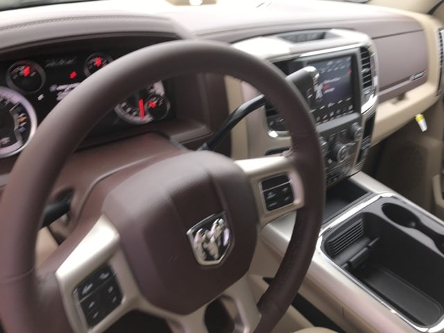 2018 Ram 2500 Crew Cab 4x4,  Pickup #18347 - photo 24