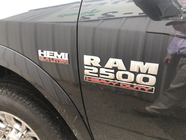 2018 Ram 2500 Crew Cab 4x4,  Pickup #18347 - photo 28