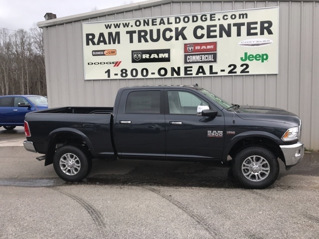 2018 Ram 2500 Crew Cab 4x4,  Pickup #18347 - photo 4