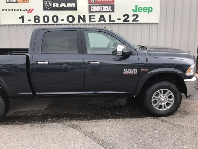 2018 Ram 2500 Crew Cab 4x4,  Pickup #18347 - photo 5