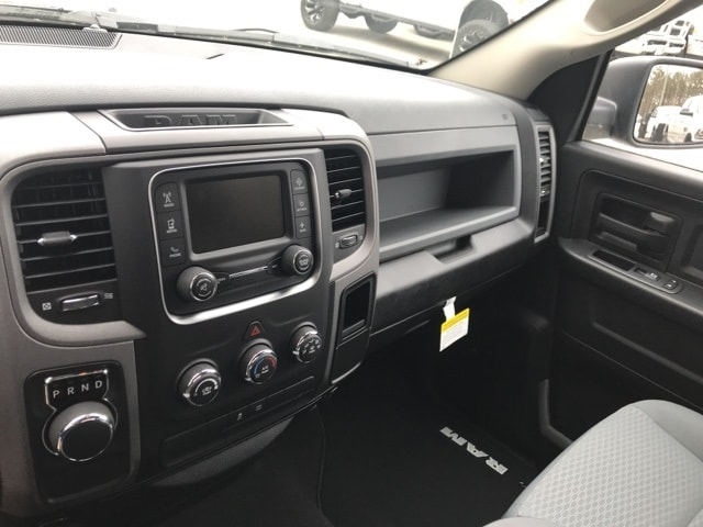 2018 Ram 1500 Quad Cab 4x2,  Pickup #18407 - photo 21