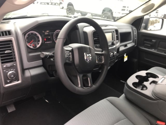 2018 Ram 1500 Quad Cab 4x2,  Pickup #18407 - photo 24