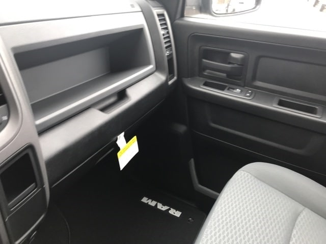 2018 Ram 1500 Quad Cab 4x2,  Pickup #18407 - photo 36