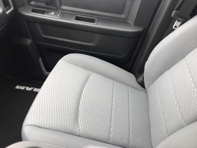 2018 Ram 1500 Quad Cab 4x2,  Pickup #18407 - photo 38