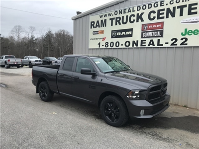 2018 Ram 1500 Quad Cab 4x2,  Pickup #18407 - photo 1