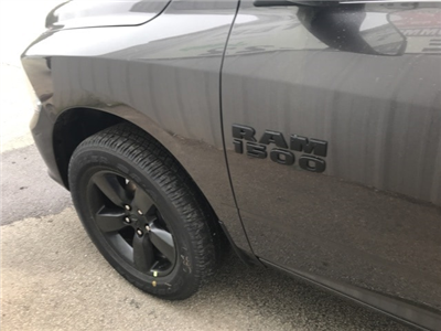 2018 Ram 1500 Quad Cab 4x2,  Pickup #18407 - photo 27
