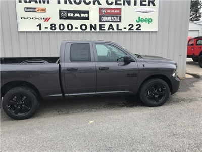 2018 Ram 1500 Quad Cab 4x2,  Pickup #18407 - photo 5
