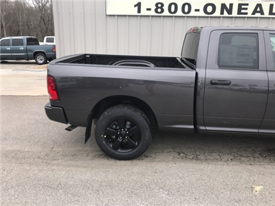 2018 Ram 1500 Quad Cab 4x2,  Pickup #18407 - photo 6