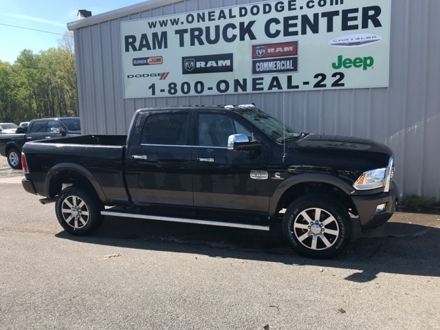 2018 Ram 2500 Crew Cab 4x4,  Pickup #18476 - photo 3