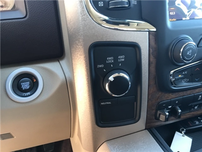 2018 Ram 2500 Crew Cab 4x4,  Pickup #18476 - photo 35