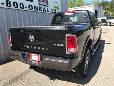 2018 Ram 2500 Crew Cab 4x4,  Pickup #18476 - photo 2