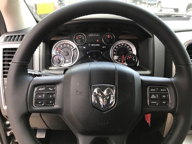 2018 Ram 1500 Crew Cab 4x4,  Pickup #18513 - photo 14