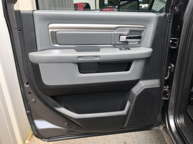 2018 Ram 1500 Crew Cab 4x4,  Pickup #18513 - photo 7