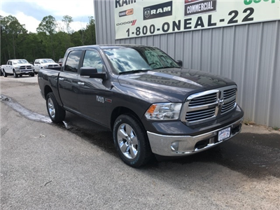 2018 Ram 1500 Crew Cab 4x4,  Pickup #18513 - photo 1